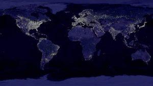 global-energy